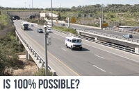 IS 100 REVENUE COLLECTION POSSIBLE THE CASE OF HIGHWAY NO. 6 IN ISRAEL